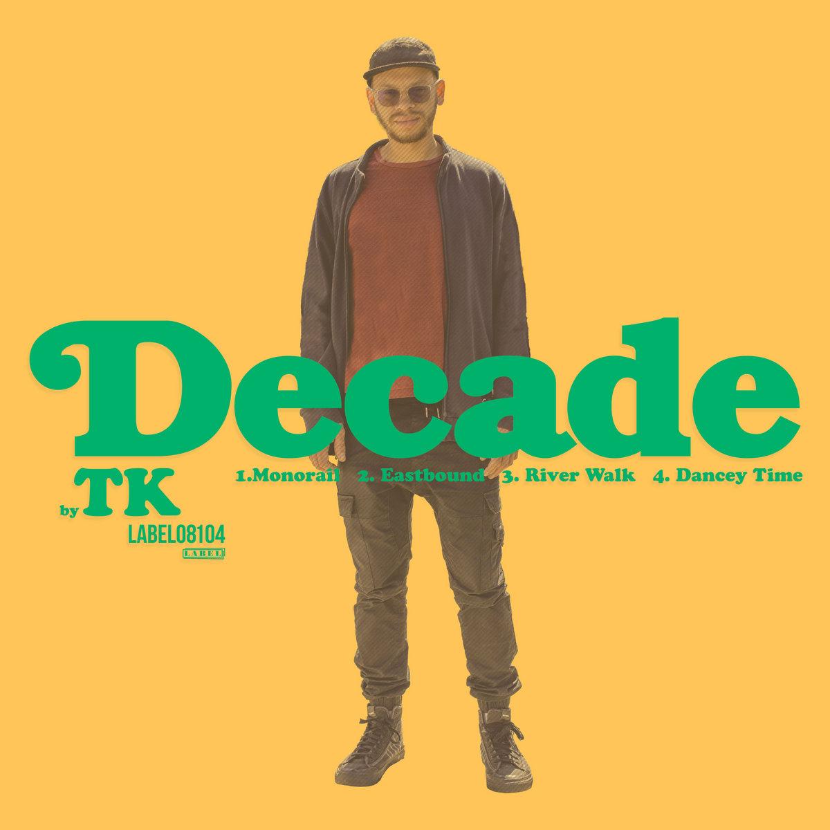 "TK's ""Decade"""